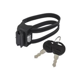 Trelock KS 215 Kabelschloss schwarz